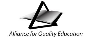 AQe Logo