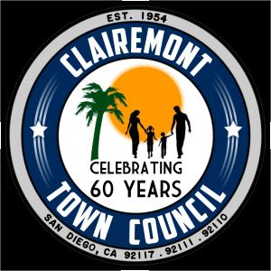 Clairemont Town Council