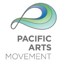 Pacific Arts Movement Logo