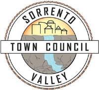 Sorrento Valley Town Council Logo
