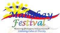 Mabuhay Festival Logo