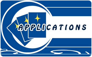 2015 D6 Applications Icon